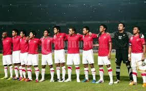 Jadwal Indonesia vs Palestina Semifinal Al Nakba Cup 2012