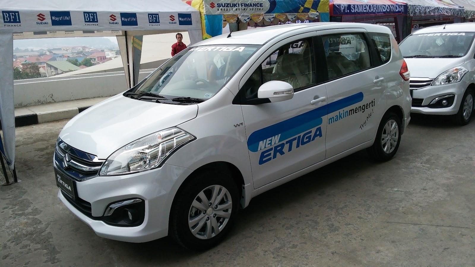 asian auto digest the 2016 suzuki ertiga launched