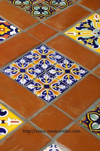 http://www.artofclean.co.uk/terracotta-tilebrickquarry-tile-cleaning/