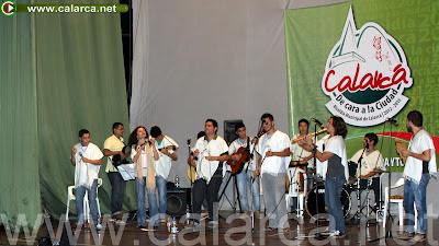 """2o. Encuentro de Música Andina Latinoamericana """"Vientos de Paz"""" - Amauta"""