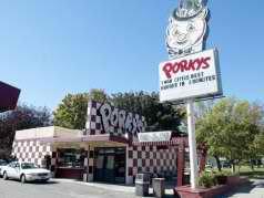 Porky's drive in