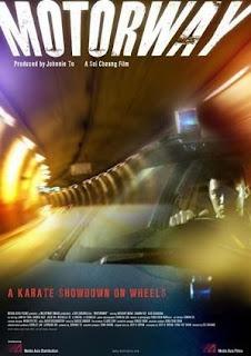 Ver Online:Motorway (Che sau) 2012