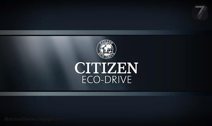 Riiiver citizen eco-drive