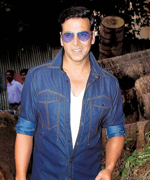 Akshay Kumar HD Wallpapers Free Download