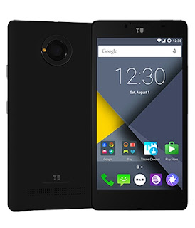 Micromax launches YU Yunique, World's most affordable 4G HD phone