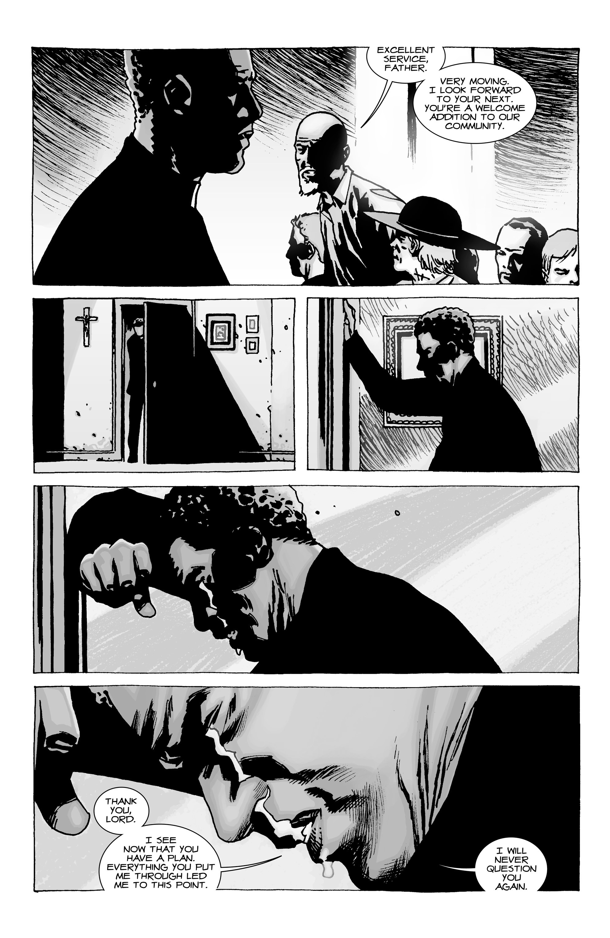 The Walking Dead 74 Page 9