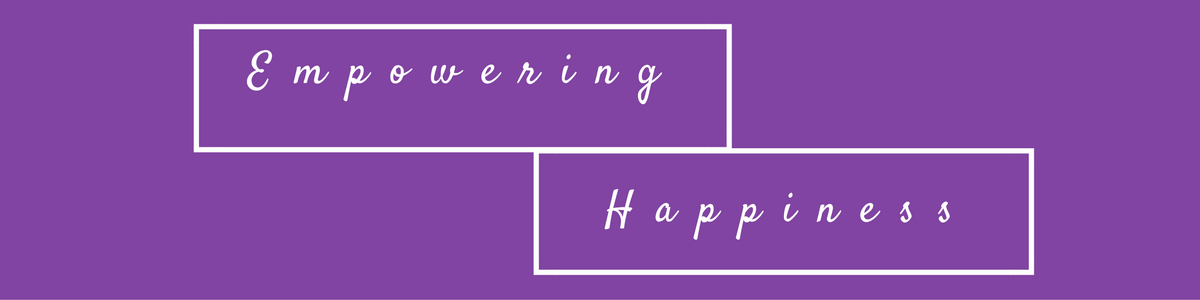 Empowering Happiness