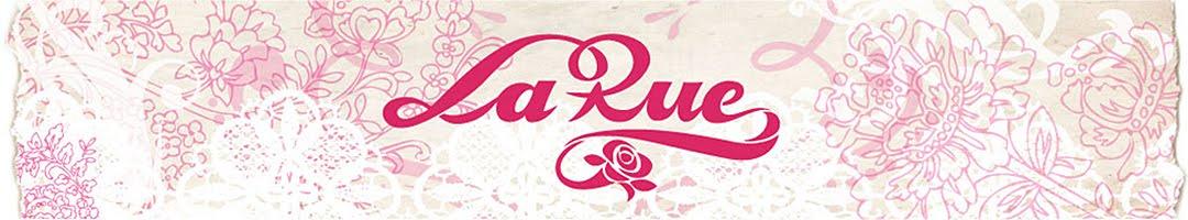 La Rue Blog