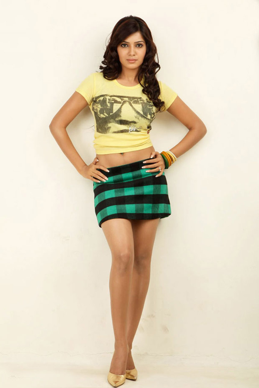 Telugu actress wallpapers samantha latest hd wallpapers for Latest hottest pics