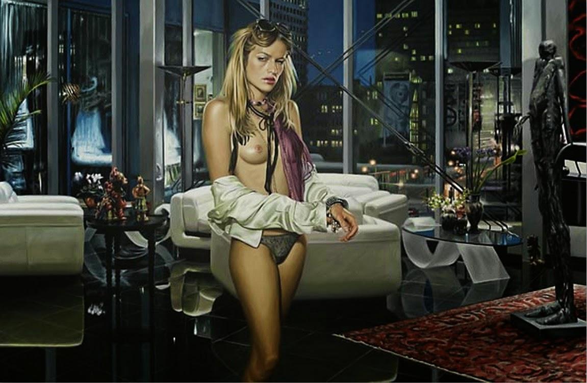 cuadros-de-mujeres-hermosas-al-oleo
