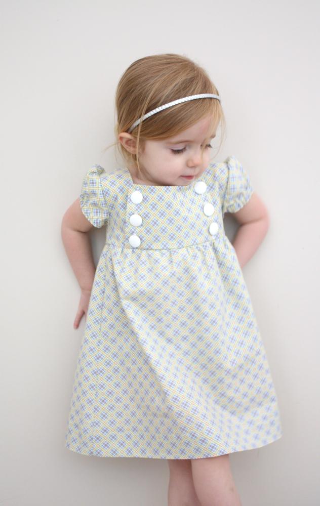 Платья для большой куклы своими руками лёгкие
