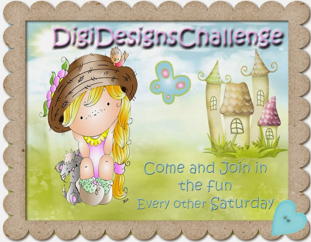 DIGIDESIGNS CHALLENGE