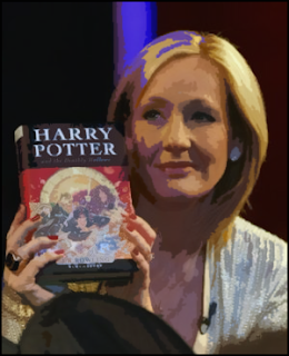 Real name: J.K. Rowling Pen name: Robert Galbraith