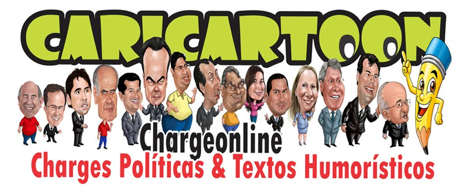 Charge Online Caricartoon
