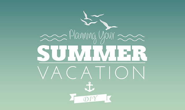 how to plan for a summer vacation Planning ahead is a big part of preparing for an affordable & enjoyable trip here are our tips for how to plan a summer vacation & save.