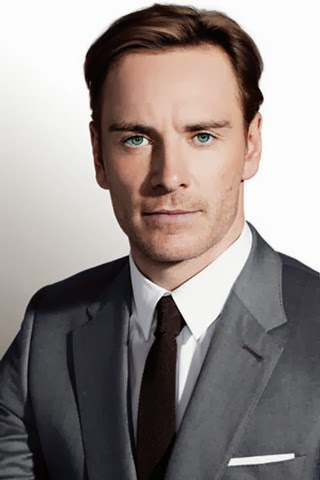 Male & Female Clebrities: Michael Fassbender HD Wallpapers