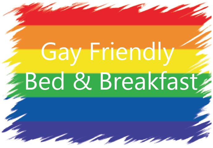 from Nelson bed and breakfast gay friendly
