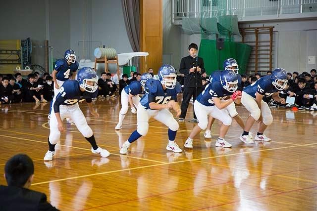 崇徳学園blog