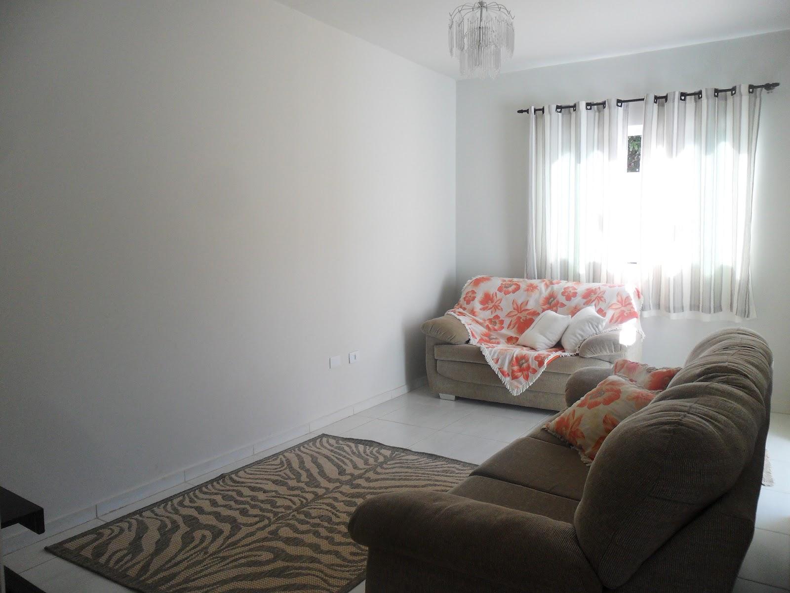 Sala Com Tv Na Janela ~  que uma coisa que precisa ser feita é delimitar o espaço da sala