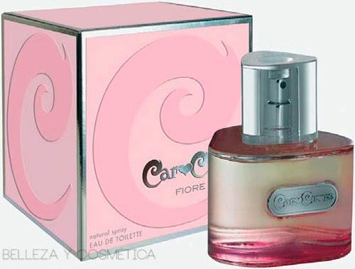 Perfume Caro Cuore Fiore