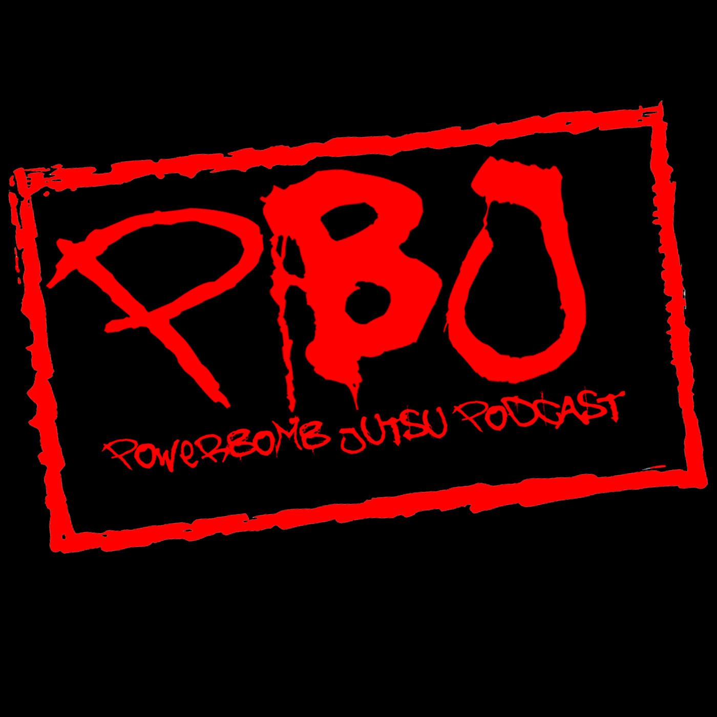 Powerbomb Jutsu