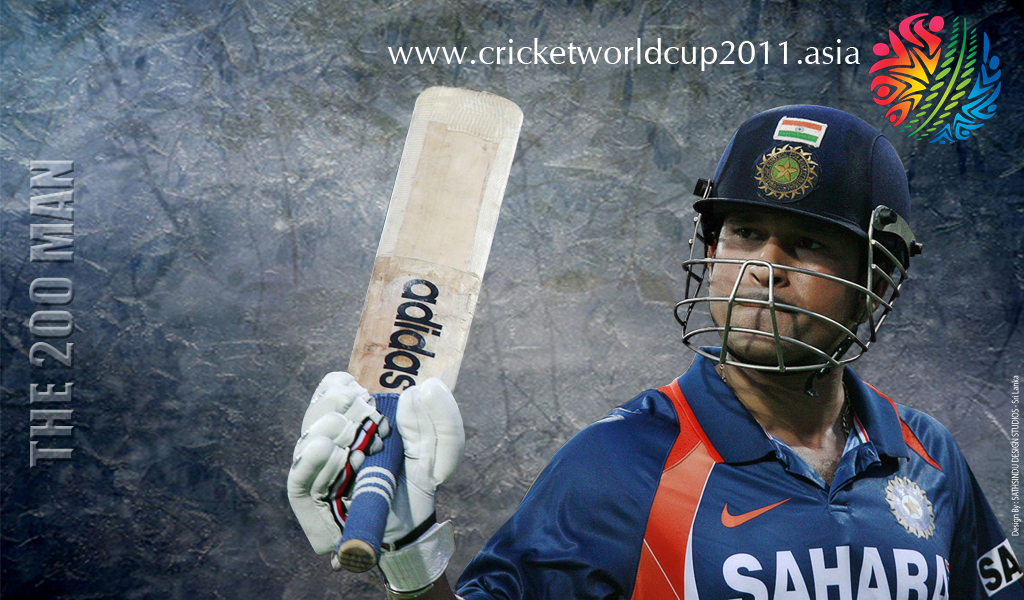 New Fresh Wallpapers Of Cricket World Cup 2011