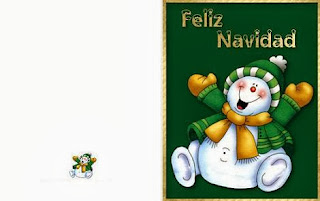 tarjetas navidad gratis