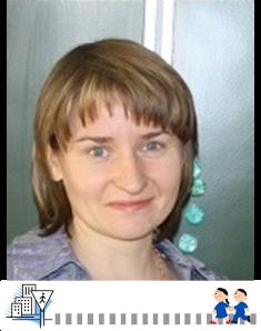 Татьяна Анатольевна Анфертьева