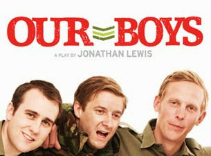 our-boys-new-play-poster