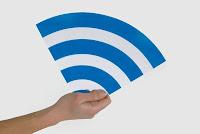 استخدام الانترنت اللاسلكي ( wi-fi ) على الكمبيوتر المحمول يلحق ضرر بالحيوانات المنوية