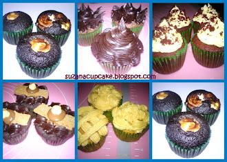 Delicious Cupcake