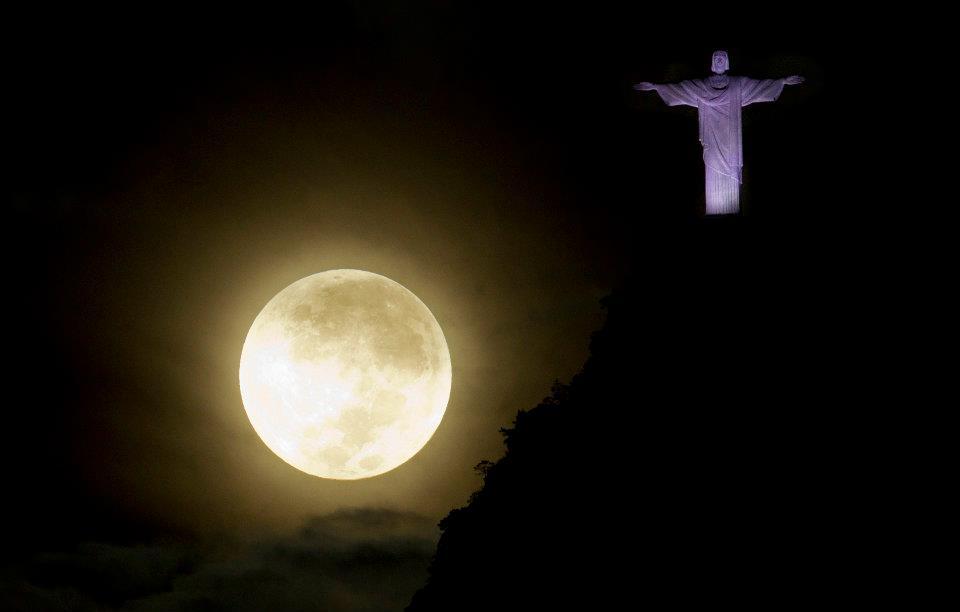 Resultado de imagem para fotos de quando deixei de ver a lua