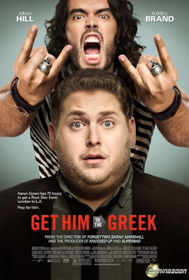 Get Him to the Greek (2010) UNRATED BRRip 720p 700MB Mediafire Link