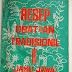 Resep obat-obatan tradisional ( jamu jawa). oleh Soemardjo-syu.tebal 70 hal, Dimensi buku 17,5 cm x 13,5 cm, harga 150.000,- minat hub 085866230123