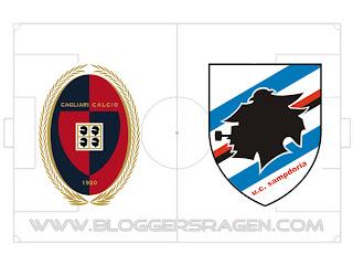 Prediksi Pertandingan Sampdoria vs Cagliari