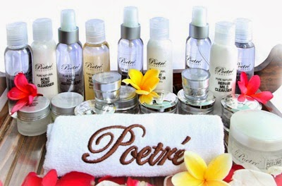 Poetrispa Beauty House