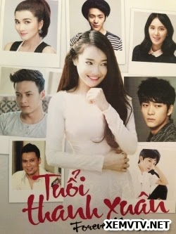 Tuổi Thanh Xuân - VTV3