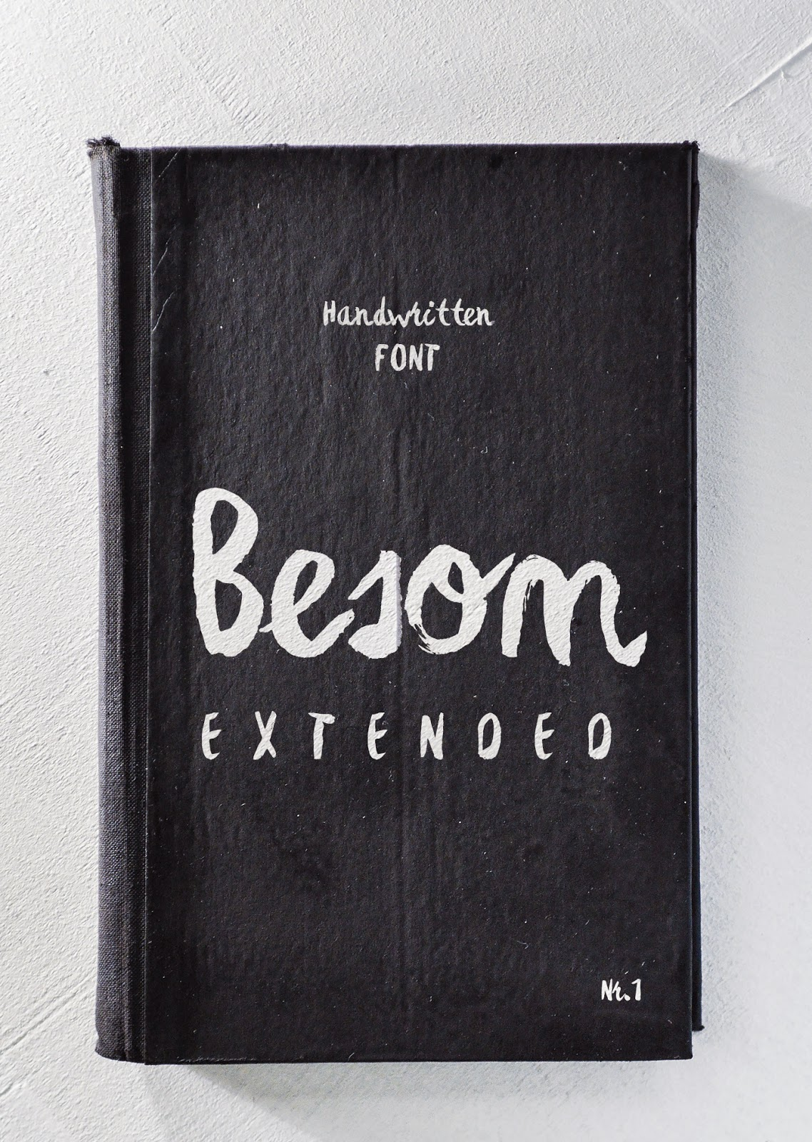 """Besom - Extended"""