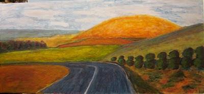Mi otro blog de pintura y escultura