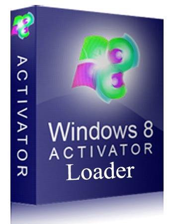 windows 8 Loader / Activator / Activation Key Free Download