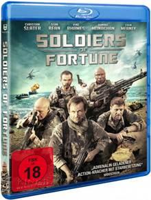 Download Soldados Da Fortuna (2013) 720p Bluray Torrent Dublado