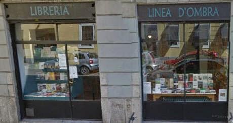 Libreria Linea D'Ombra