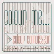 Colour Me #30 7-29-14
