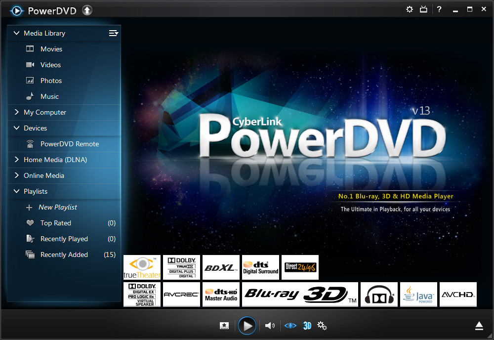 cyberlink power dvd crackeado download
