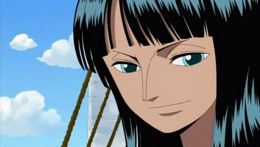 One Piece. Nico-robin_th2