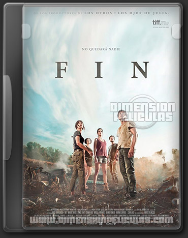 Fin (DVDRip Castellano) (2012)