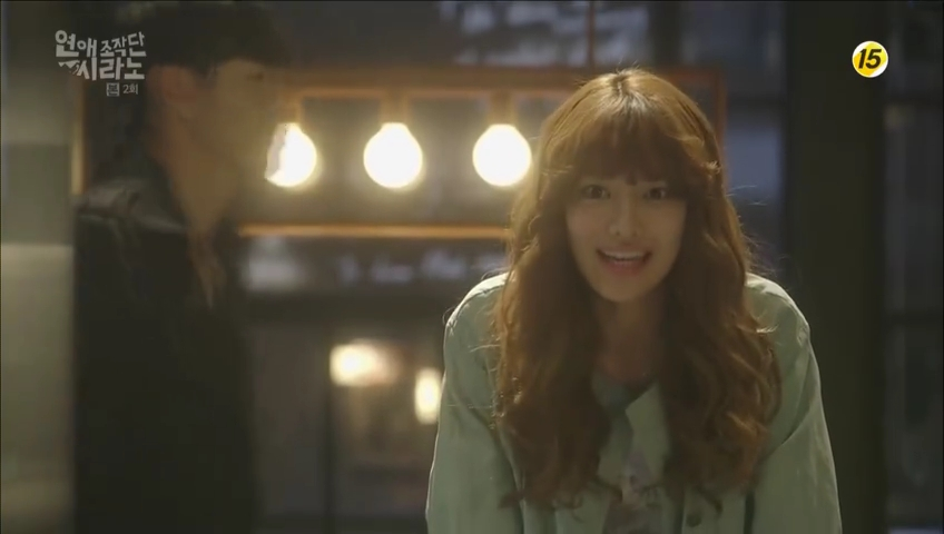 Sinopsis Dating Agency Cyrano Ep 15 Part 1