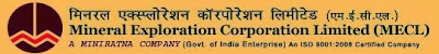 OPEN VACANCY OPEN AT MINERAL EXPLORATION CORPORATION LTD. IN JANUARY 2014