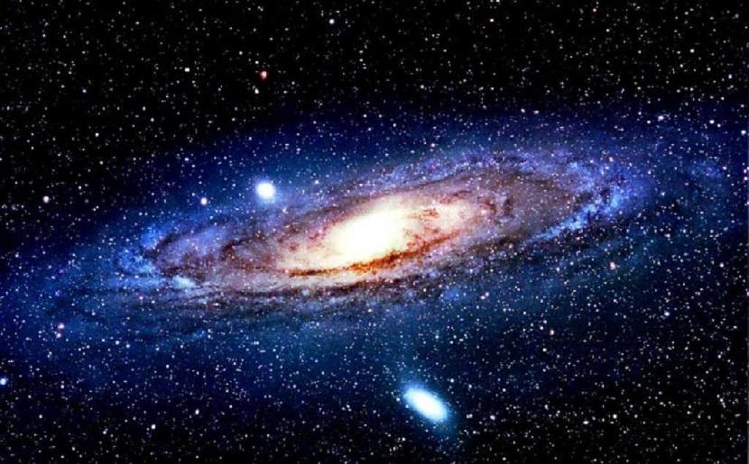 Resultado de imagen para Galaxias Espirales