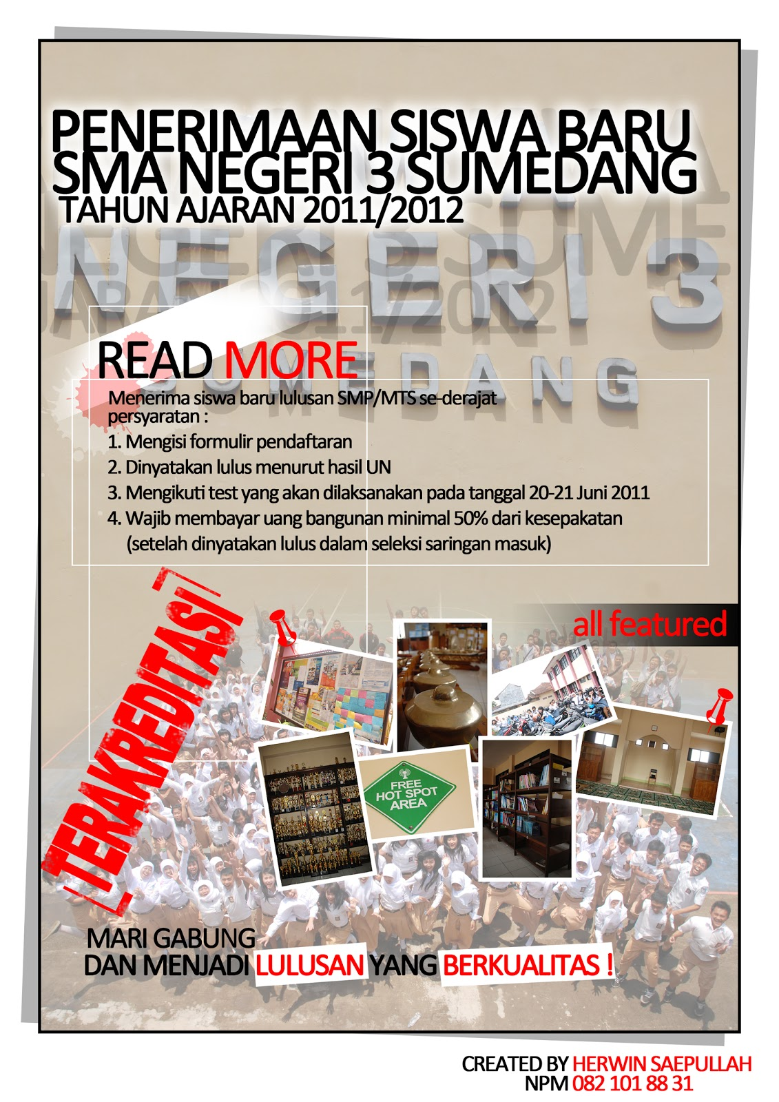Info Beasiswa ( Scholarship) | Inspiring and Smart ^_^ Blog